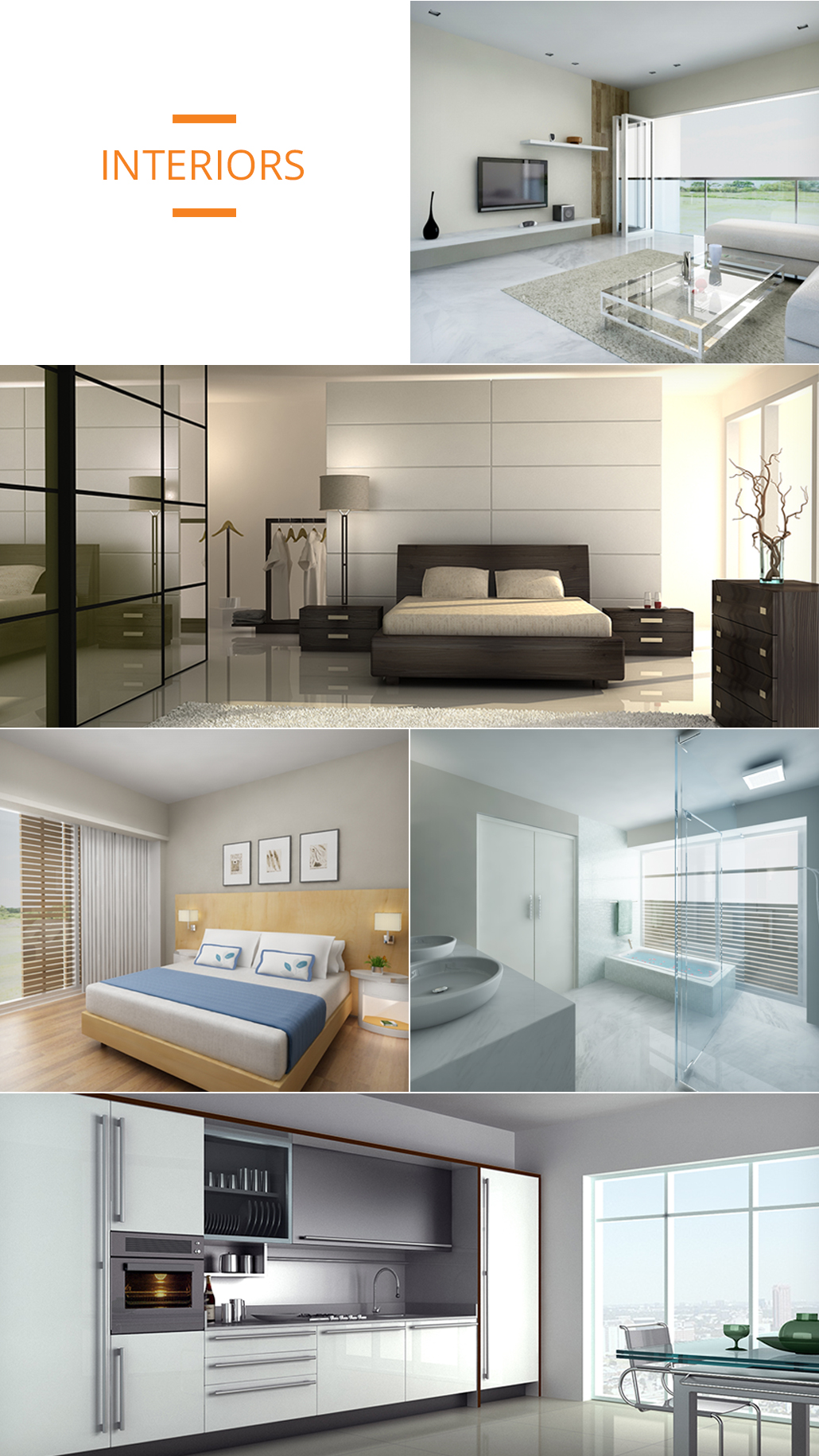 3D modeling animation package design Los Angeles